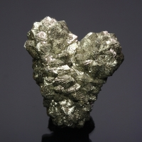 Pyrite On Marcasite