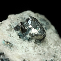 Carrollite & Bornite