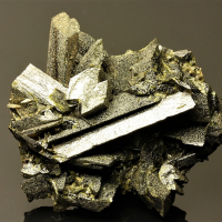 Epidote With Chlorite