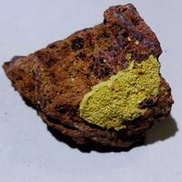 New Brand Minerals: 28 Jun - 05 Jul 2017