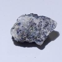 Maskelynite