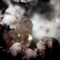 Cerussite & Willemite