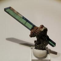 New Brand Minerals: 09 Nov - 15 Nov 2018
