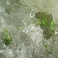 Chenevixite
