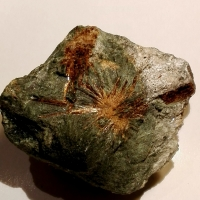 Lamprophyllite
