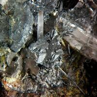 Argentotetrahedrite