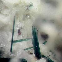 Clinoferrosilite