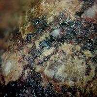 Palenzonaite