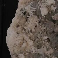 Laumontite & Calcite
