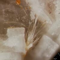 Fogoite-(Y) & Fluornatropyrochlore
