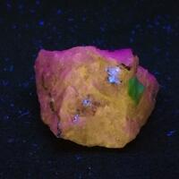 Katayamalite & Sugilite