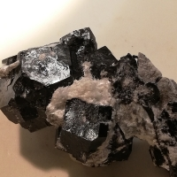 New Brand Minerals: 02 Dec - 08 Dec 2020
