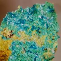 Astrocyanite-(Ce)