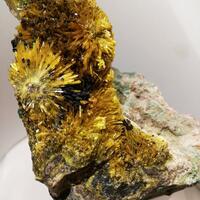 New Brand Minerals: 04 Aug - 10 Aug 2021