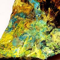 New Brand Minerals: 16 Sep - 21 Sep 2021