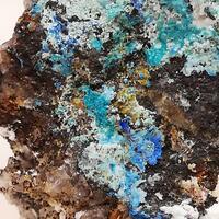 New Brand Minerals: 20 Oct - 26 Oct 2021
