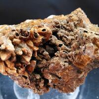 Hemimorphite Psm Calcite