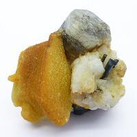 Apatite Muscovite & Elbaite