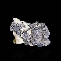 Gersdorffite & Calcite