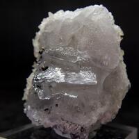 Fluorite & Pyrite & Calcite