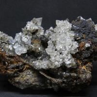 Adrael Minerals: 08 Apr - 15 Apr 2019
