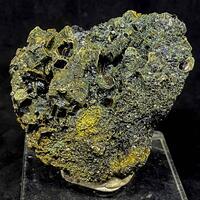 Chlorite & Biotite