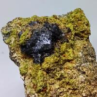 Axinite & Epidote