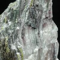 Tremolite & Actinolite