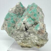 Adrael Minerals: 12 Apr - 19 Apr 2021