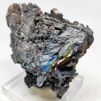 Goethite Quartz & Calcite