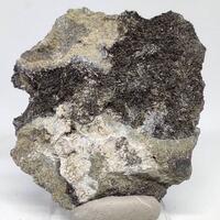 Tremolite Ferro-actinolite Albite & Fluorapatite