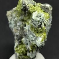 Clinozoisite Titanite & Augite