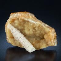 Calcite Psm Aragonite