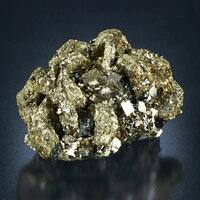 Pyrite Psm Pyrrhotite & Sphalerite