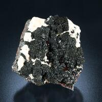 Specularite & Calcite