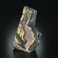 Chalcopyrite & Bornite