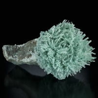 Gypsum On Dolomite