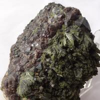 Epidote Garnet & Magnetite