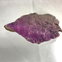 Cobaltoan Aragonite