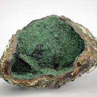 Copper & Malachite
