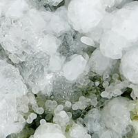 Phillipsite-K Chabazite-K Thomsonite & Calcite