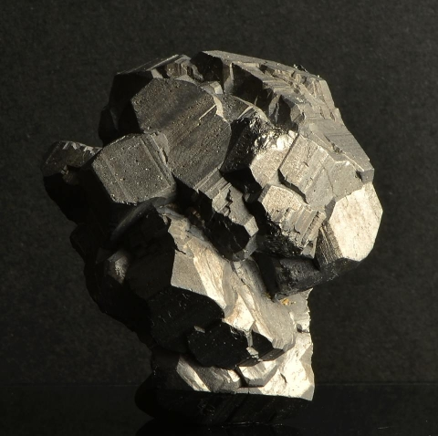 Mineral Images Only: Bournonite