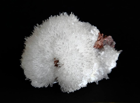 Mineral Images Only: Aragonite