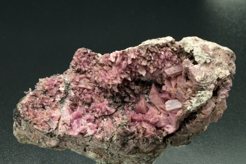 Mineral Images Only: Inesite