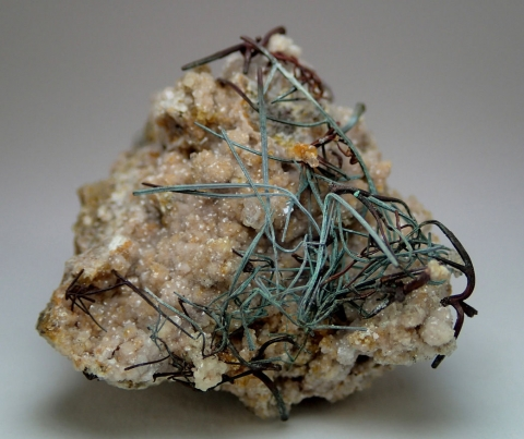 Mineral Images Only: Native Copper