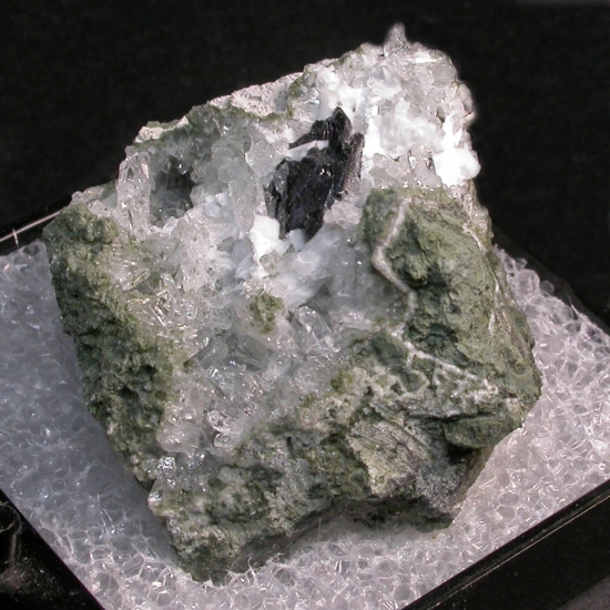 Babingtonite
