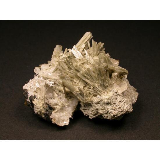 Elpidite & Polylithionite