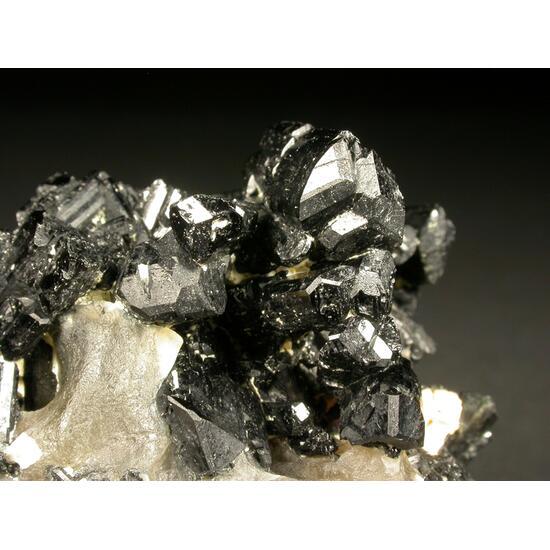 Pollucite & Schorl