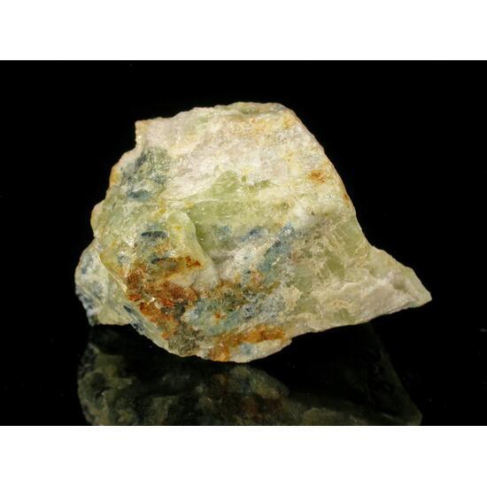 Bertossaite Brazilianite & Lazulite