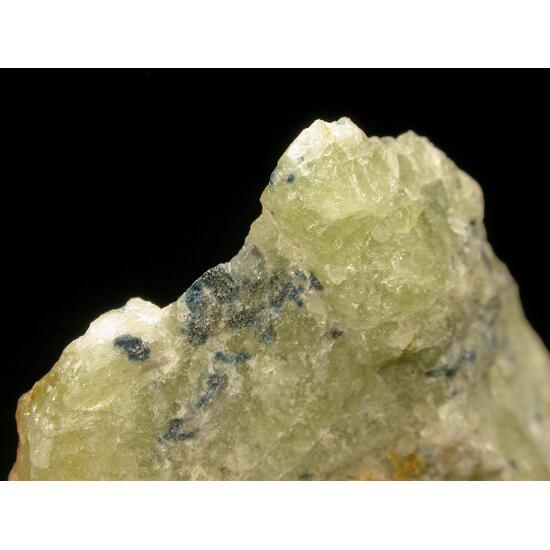 Bertossaite Brazilianite Lazulite